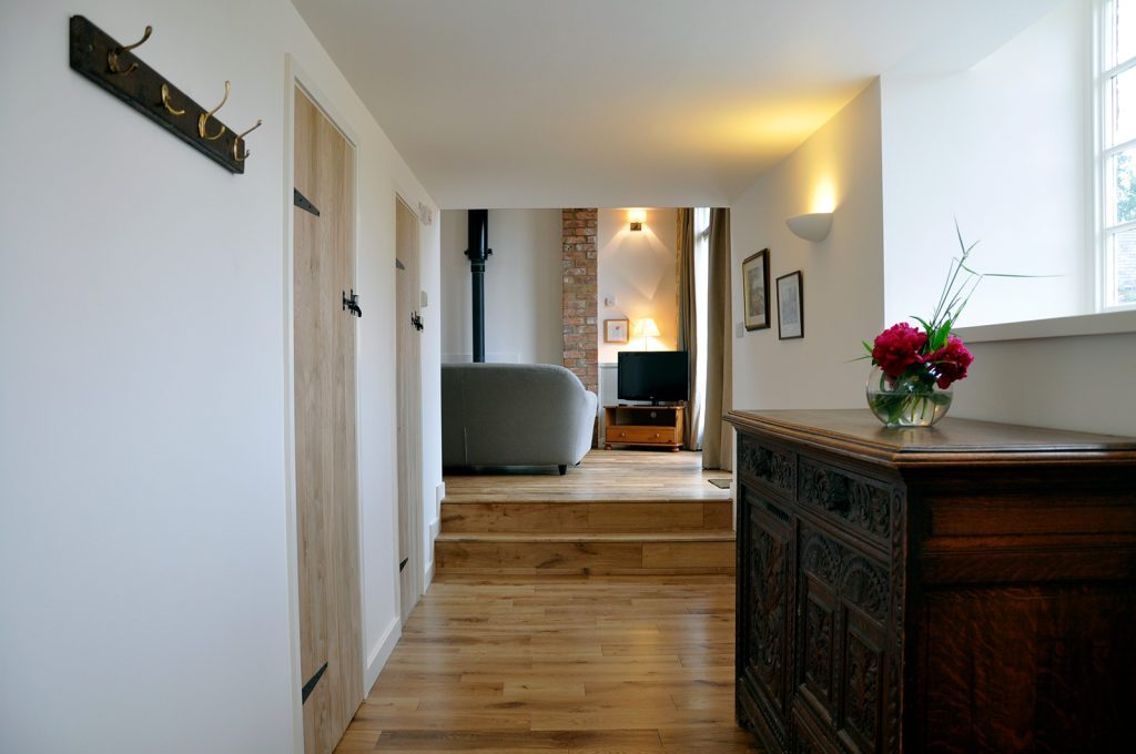 The Old Plough - Self Catering Rutland Caldecott 03