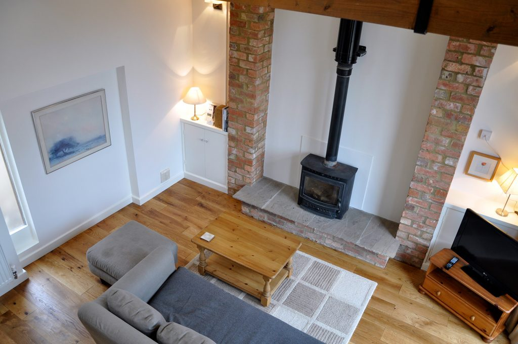 The Old Plough - Self Catering Rutland Caldecott 06