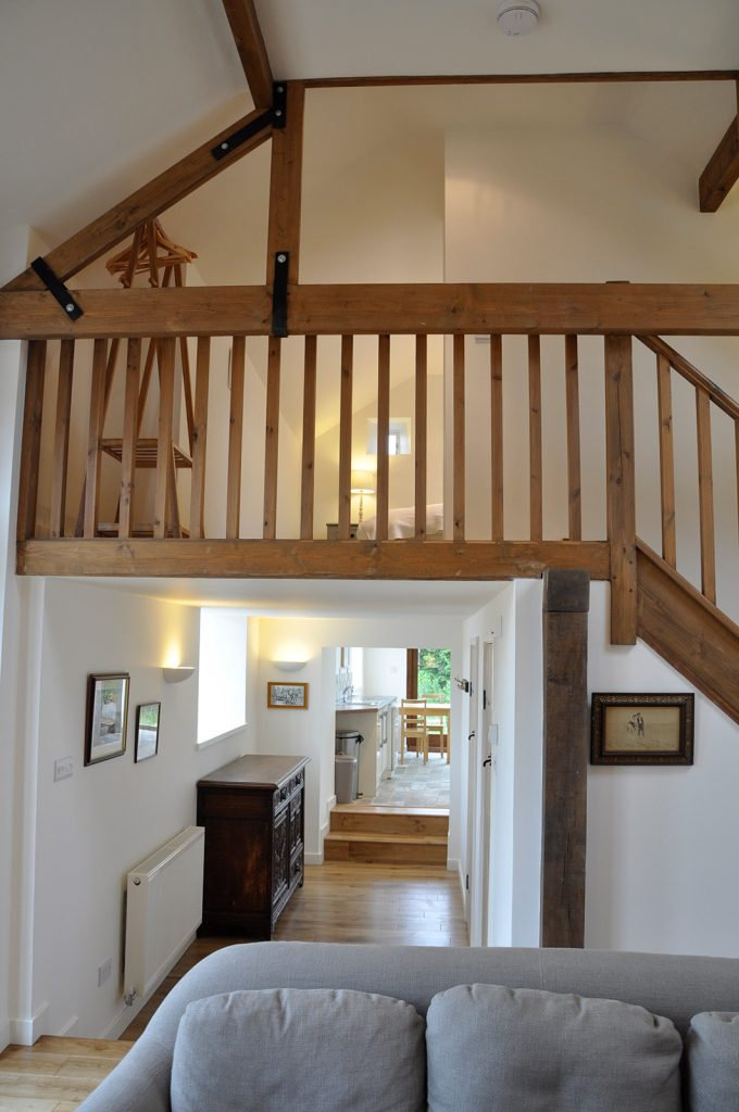 The Old Plough - Self Catering Rutland Caldecott 08
