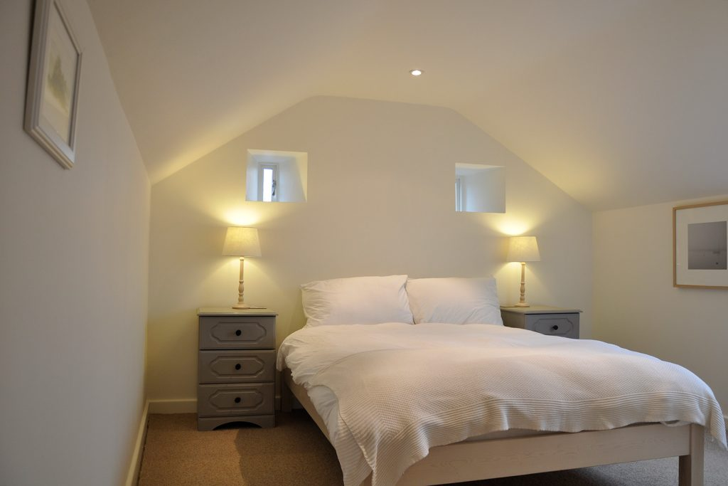 The Old Plough - Self Catering Rutland Caldecott 11