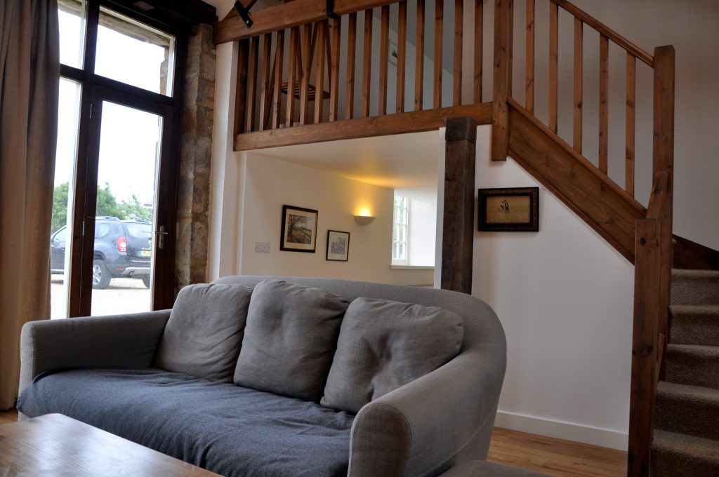 The Old Plough - Self Catering Rutland Caldecott 12