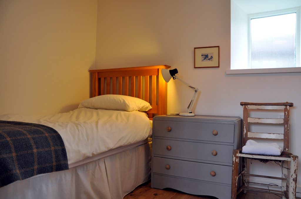 The Old Plough - Self Catering Rutland Caldecott 13